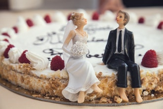 Esküvői torta választási tanácsok