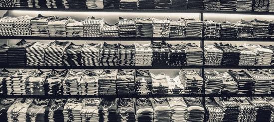 Ruha webshop megoldások az eladások növelésére