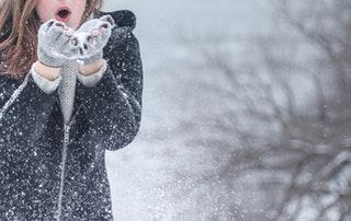 Téli szépségápolási tanácsok