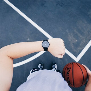 A sport és az egészséges táplálkozás