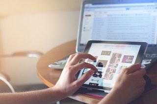 Miért a webshopok a nagykereskedelem jövője?