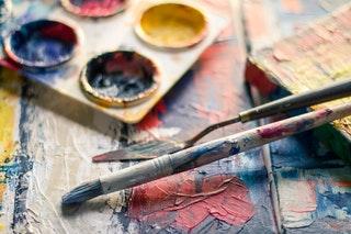 A kreatív hobbik jobbá tesznek minden téren